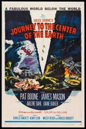 viaje al centro de la tierra journey to the center of the earth