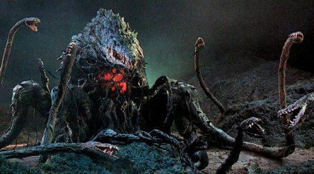 godzilla monsters monstruos biollante