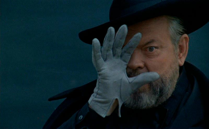 fraude orson welles