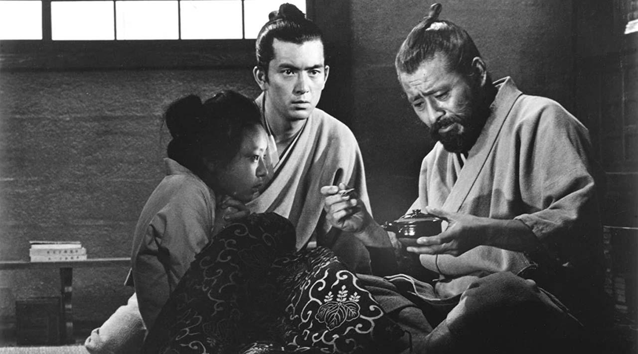 Películas de Toshiro Mifune barbarroja 4