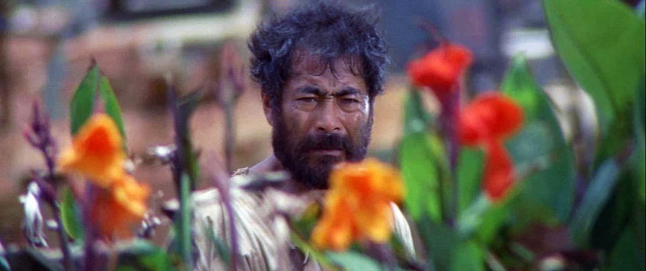 Peliculas de Toshiro Mifune