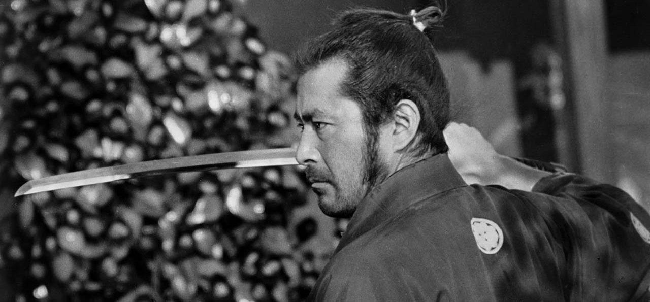Películas de Toshiro Mifune