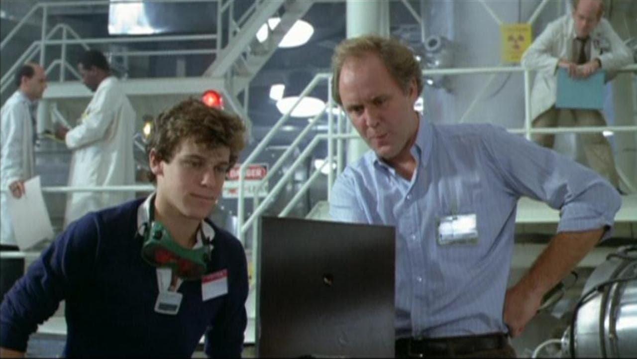 Películas de ciencia ficción de los 80 juguete mortal 2