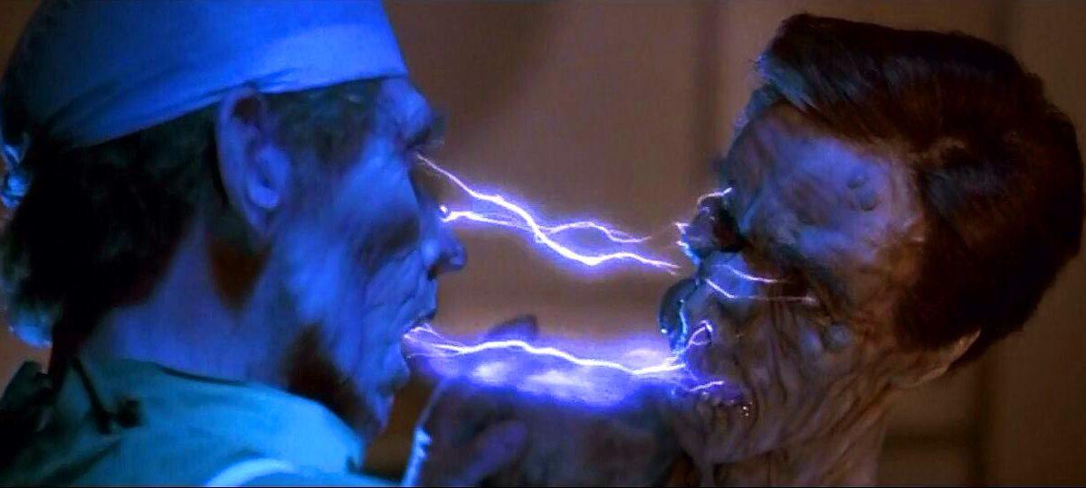 Películas de ciencia ficción de los 80