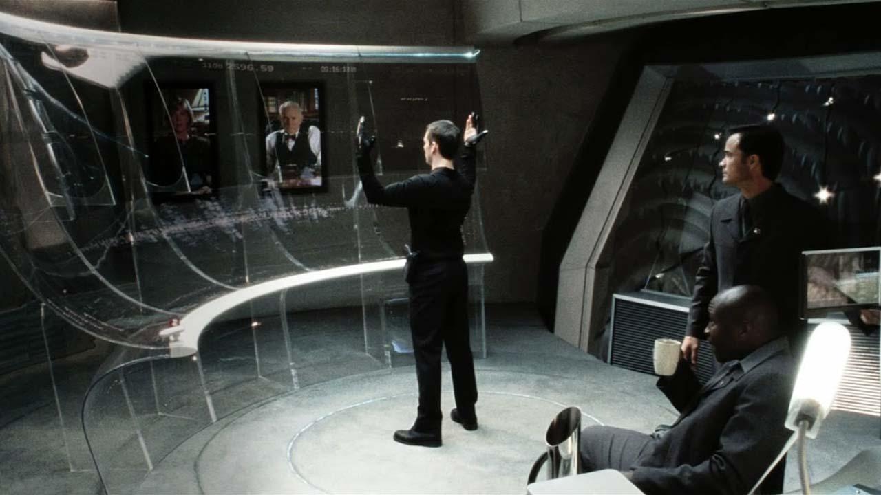 Películas que predijeron el futuro