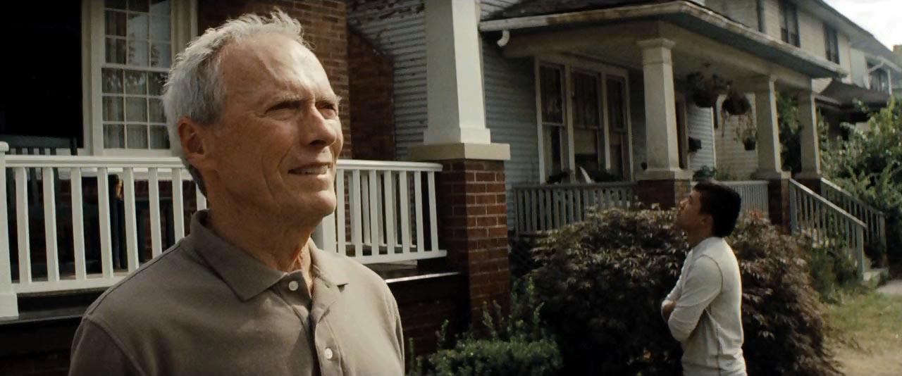Peliculas de Clint Eastwood