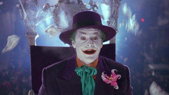 Películas de los 80: Batman
