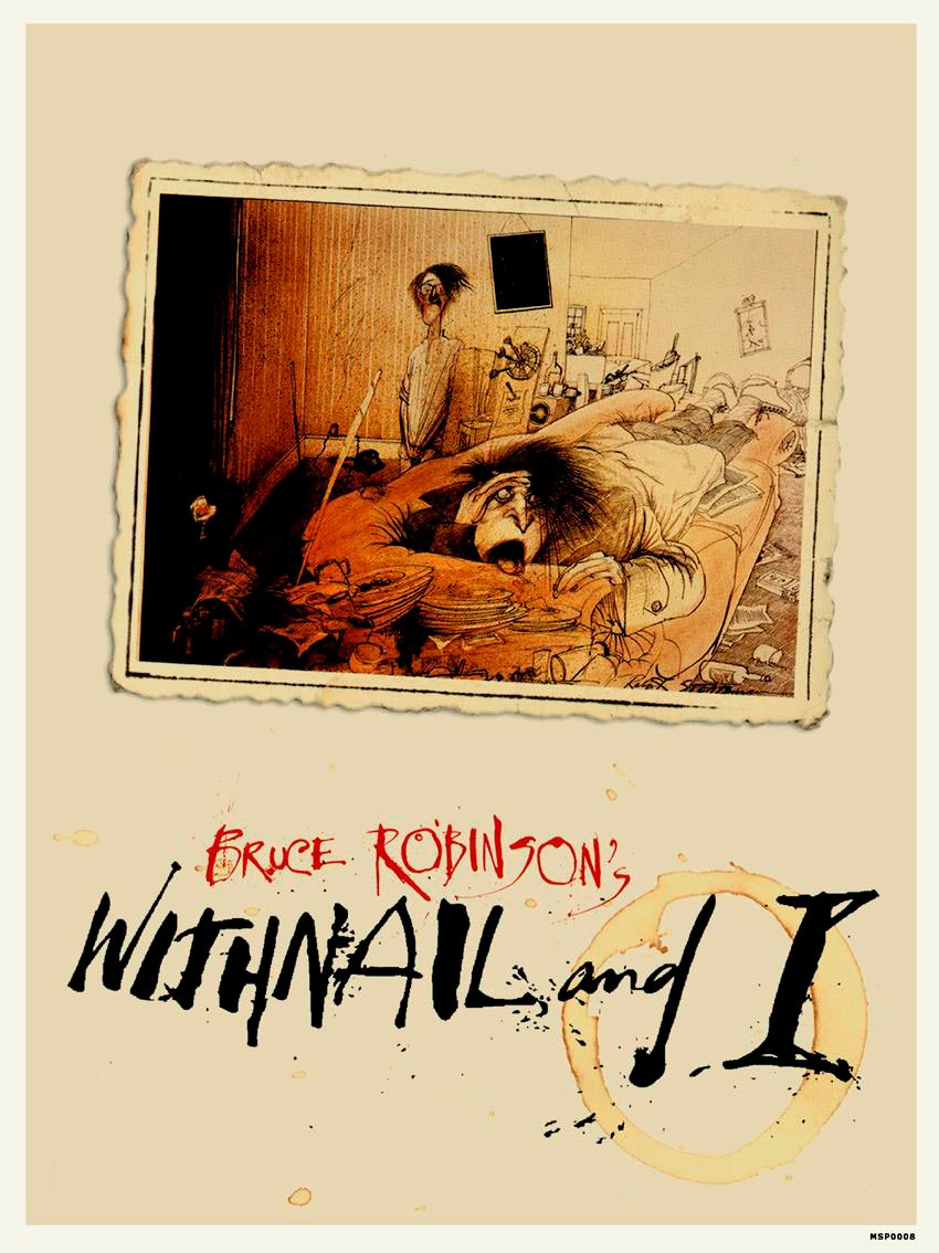 Withnail poster