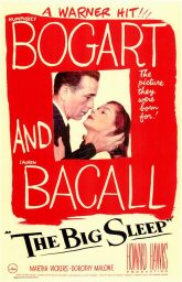 bogart bacall the big sleep