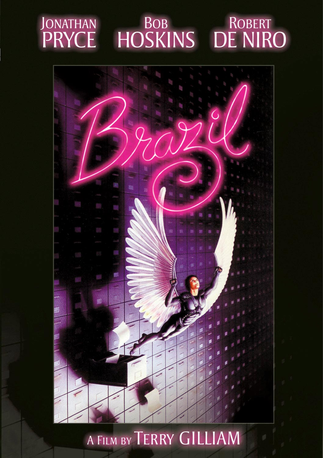 brazil poster terry gilliam