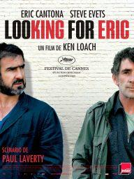 buscando a eric poster