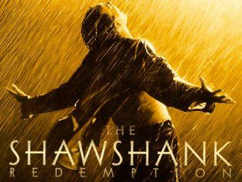 cadena perpetua the shawshank redepmtion poster