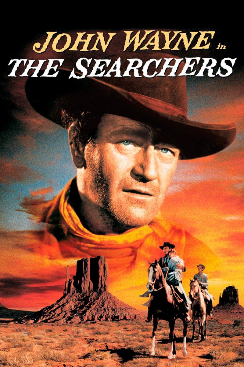 centauros del desierto the searchers