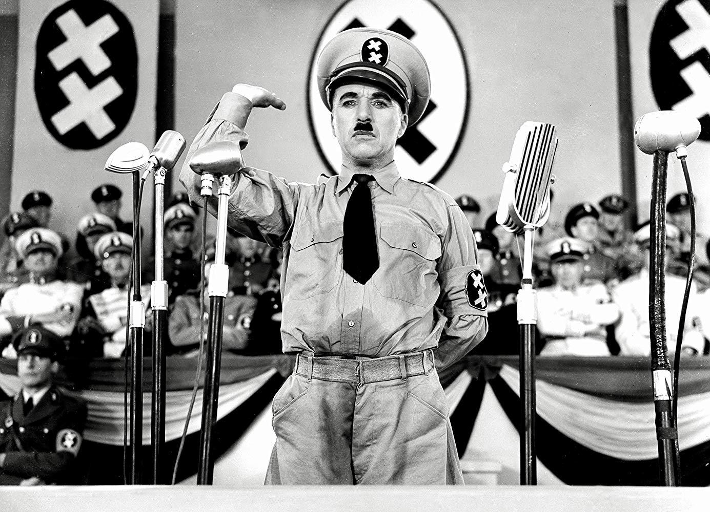cine y propaganda dictador 1