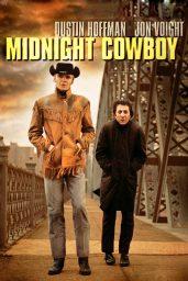 midnight cowboy de medianoche poster