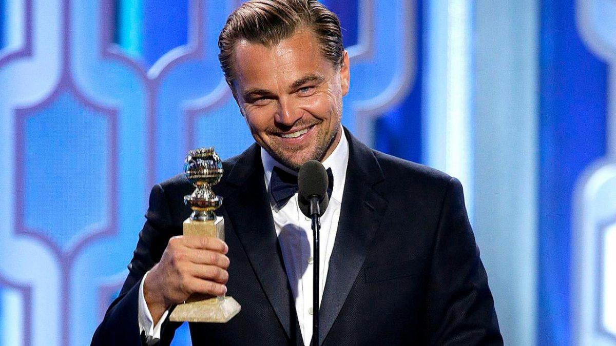 leonardo dicaprio oscar películas de Leonardo DiCaprio