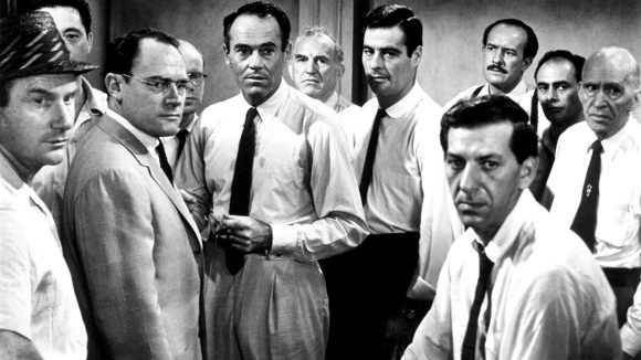 doce hombres sin piedad