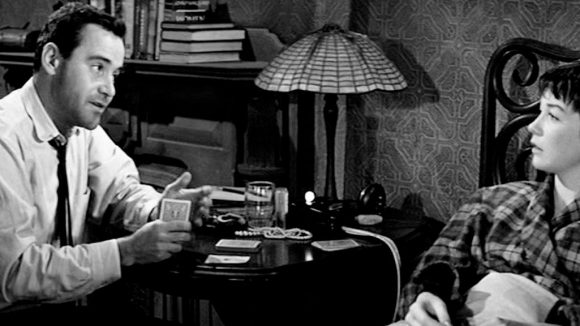 el apartamento the apartment piso de soltero billy wilder