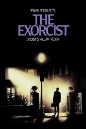 el exorcista poster the exorcist