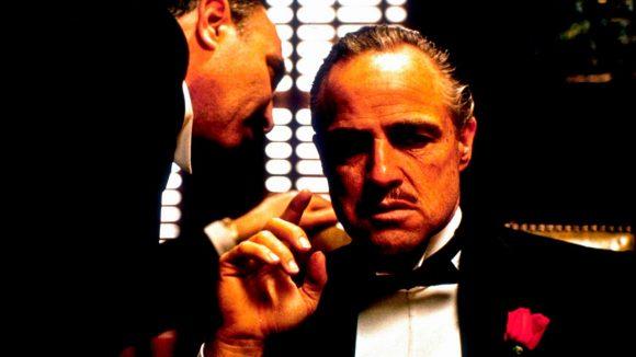 el padrino godfather