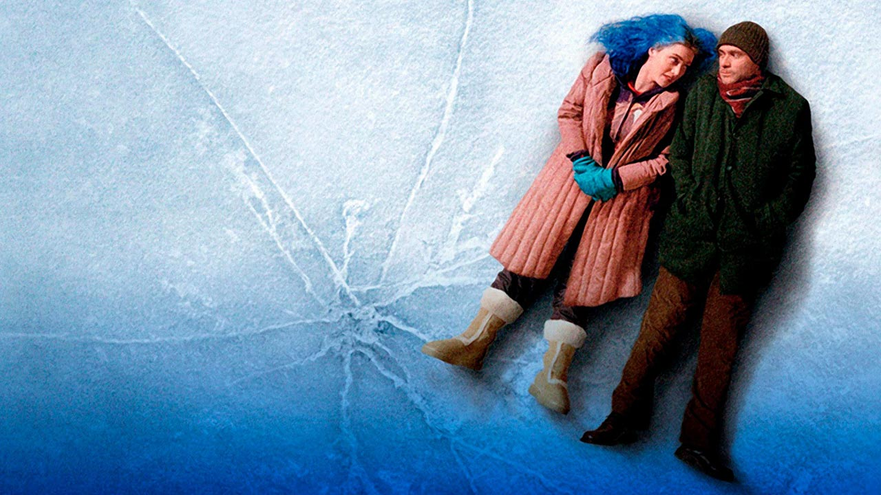 Olvídate de mí Eternal Sunshine of the Spotless Mind