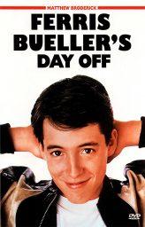 todo en un dia ferris bueller's day off