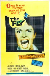 la mosca the fly 1958