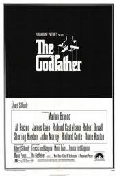 godfather poster el padrino