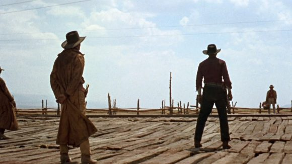 westerns culto hasta que llego su hora once upon a time in the west