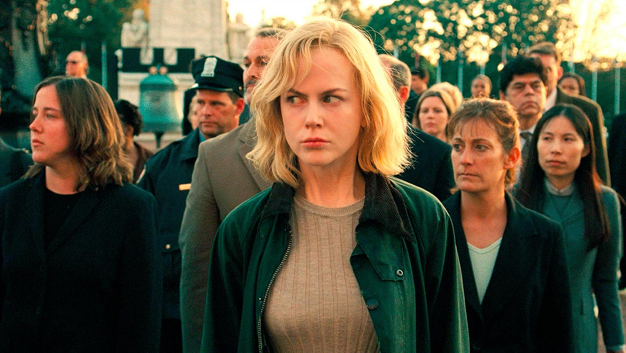 invasion nicole kidman body snatchers