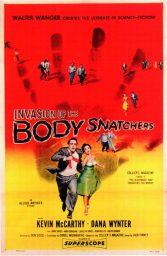 invasio body snatchers la invasion de los ladrones de cuerpos