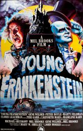jovencito frankenstein young frankenstein