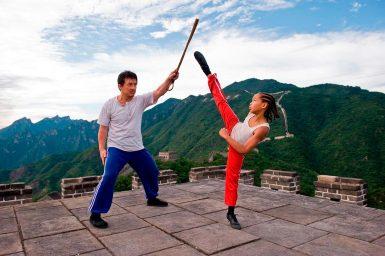 karate kid jaden smith jackie chan