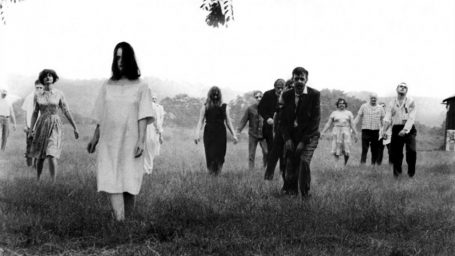 la noche de los muertos vivientes the night of the living dead