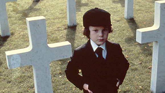 la profecia the omen