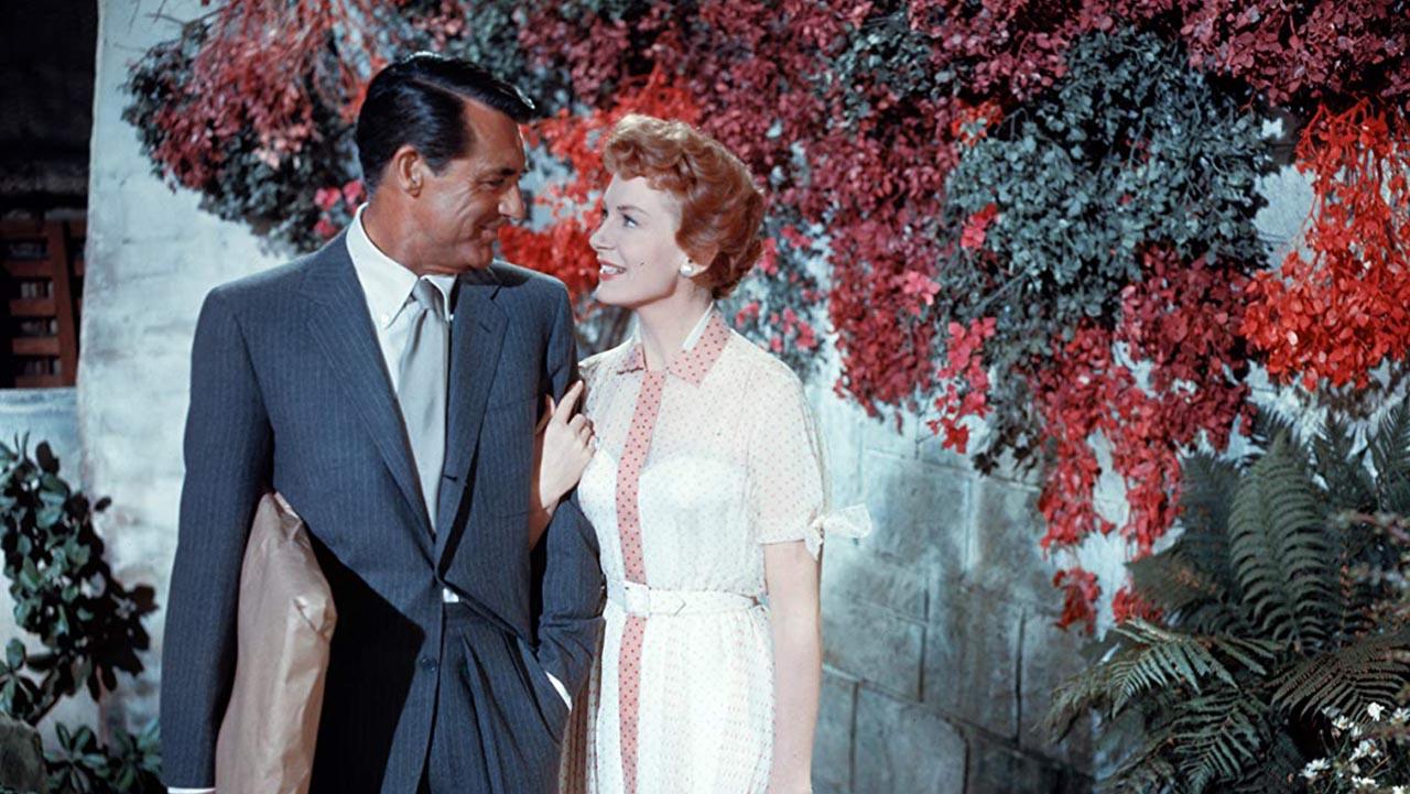 películas de Cary Grant tu y yo 3