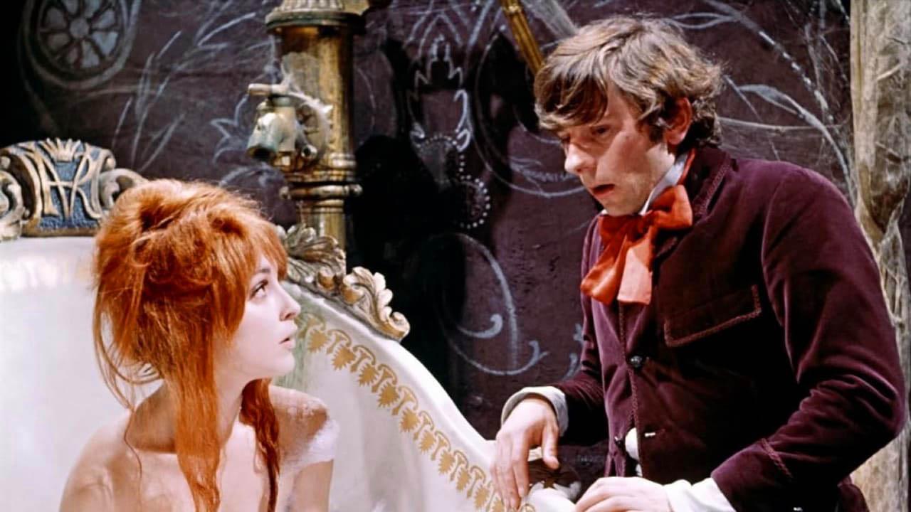 películas que tienes que ver después de Once Upon a Time in Hollywood vampiros 1