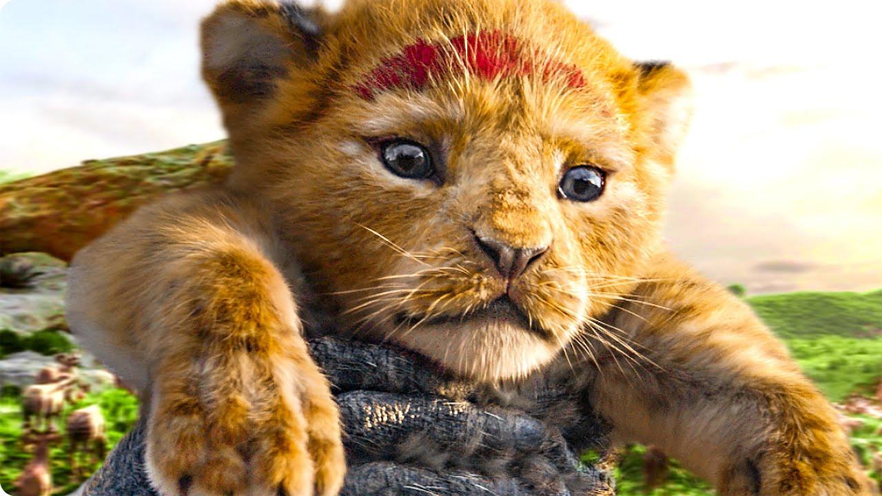 peliculas de 2019 lion king 2