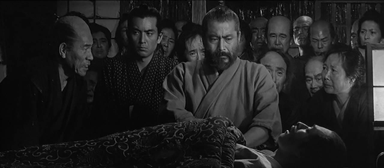 peliculas de Akira Kurosawa barbarroja 4