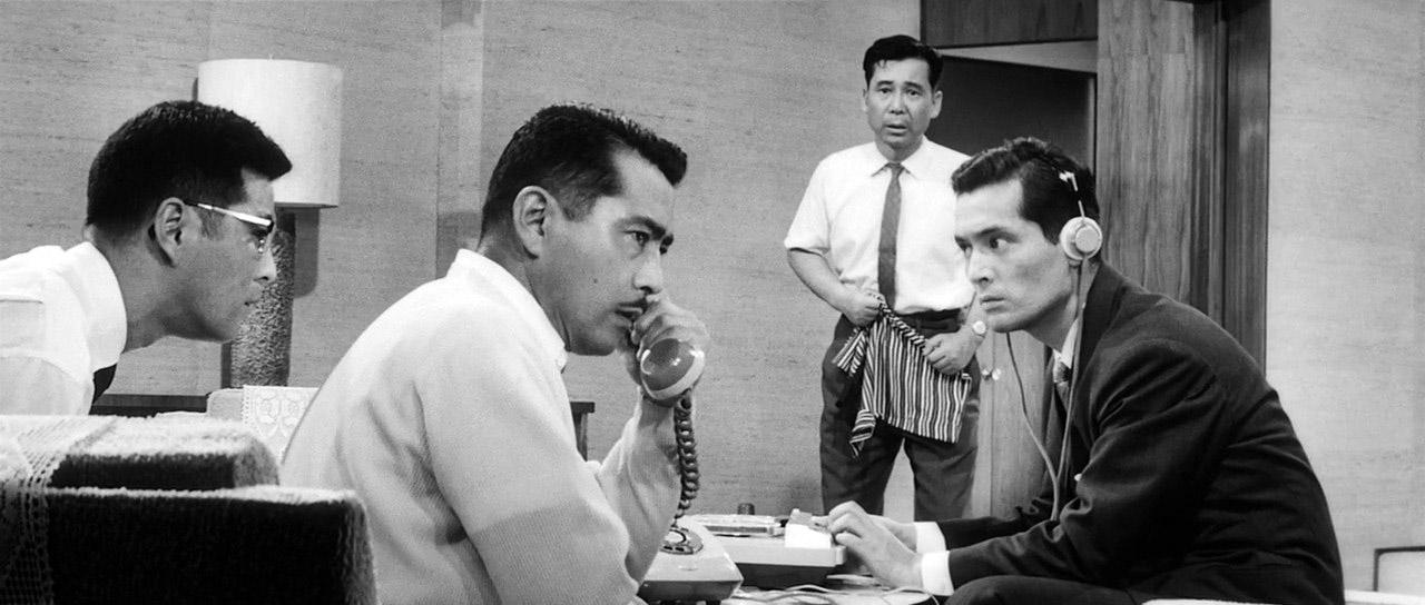 peliculas de Kurosawa