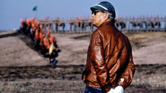 peliculas de Akira Kurosawa