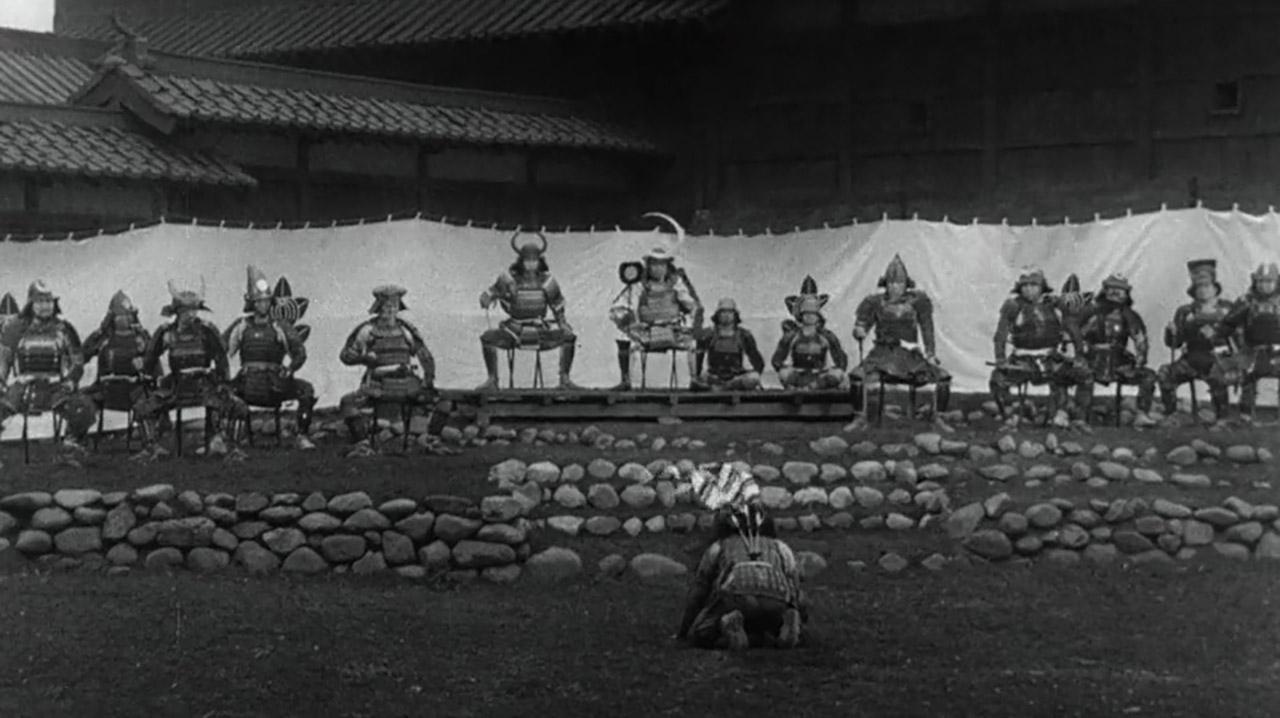 peliculas de Akira Kurosawa trono 3