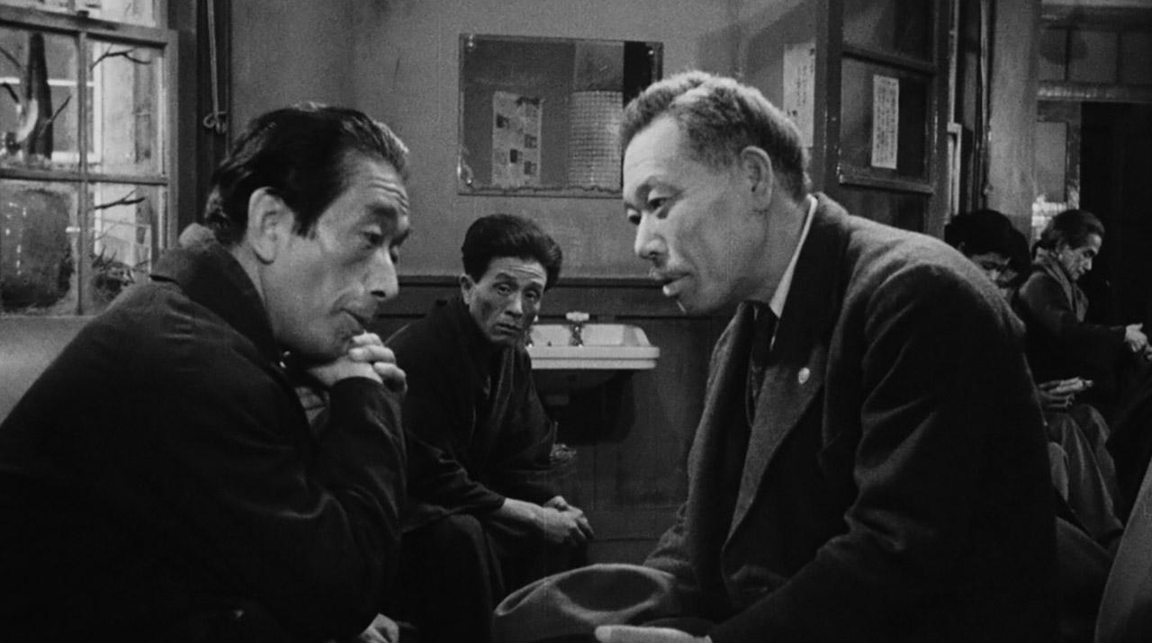 peliculas de Akira Kurosawa vivir 1