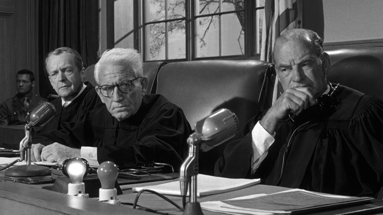 películas judiciales