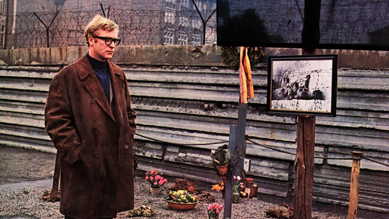 peliculas sobre el muro de berlin funeral 3