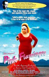 pink flamingos películas de bajo presupuesto