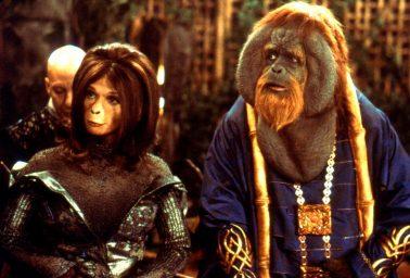planet of the apes planeta de los simios tim burton helena bonham carter