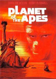 planeta simios planet apes poster