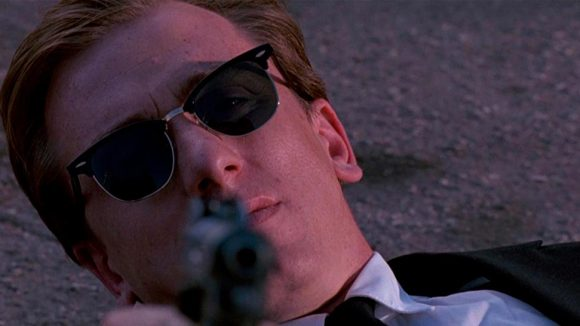 reservoir dogs tim roth tarantino