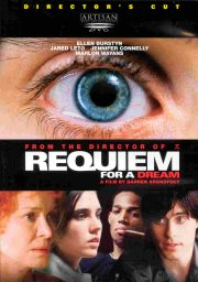 requiem por un sueño requiem for a dream poster
